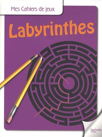 Hachette - Labyrinthes.