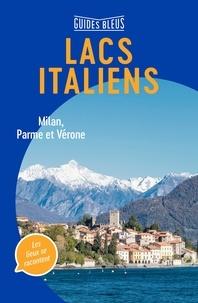 Hachette - Lacs italiens.