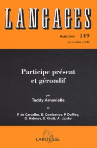 Teddy Arnavielle et  Collectif - .