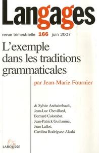 Langages N° 166, Juin 2007.pdf