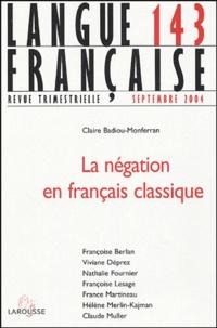 Langue française N° 143 Septembre 200.pdf
