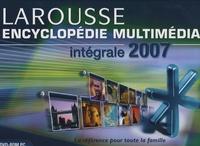 Larousse - Larousse Encyclopédie Multimédia intégrale - DVD-ROM.