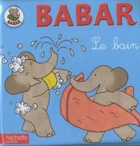 Hachette - Le bain (livre bain).