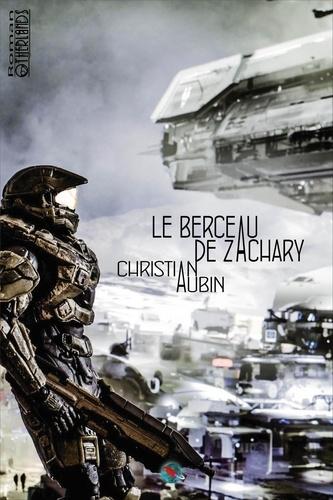 AUBIN-CH - Le berceau de Zachary.