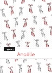 Anonyme - Le cahier d'Anaëlle.