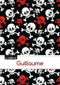 Anonyme - Le cahier de Guillaume (têtes de mort).