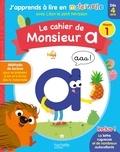 Hachette - Le cahier de Monsieur A.