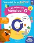 Hachette - Le cahier de Monsieur O.