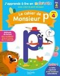 Hachette - Le cahier de Monsieur P.