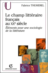 Fabrice Thumerel - .