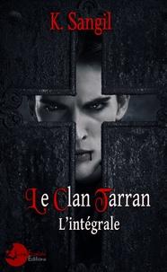 Nathy - Le clan Tarran - L'intégrale.