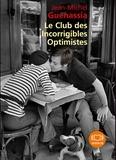 Jean-Michel Guenassia - Le Club des incorrigibles optimistes. 2 CD audio MP3