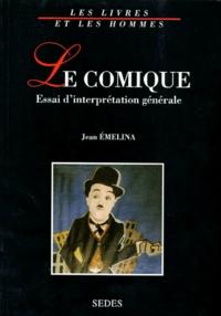 Jean Emelina - .