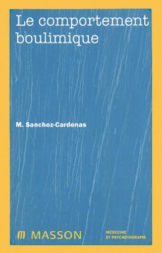 Michel Sanchez-Cardenas - .