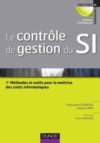 Le contrôle de gestion du Sl - Méthodes et outils pour la maîtrise des coûts informatiques.pdf