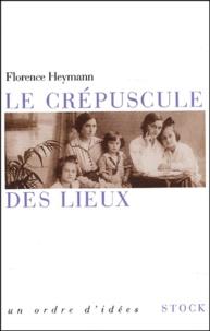Florence Heymann - .