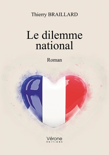 Thierry Braillard - Le dilemme national.