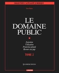 Jean Dufau - Le domaine public - Volume 2.
