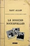 Gary Allen - Le dossier Rockefeller.