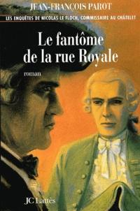 Jean-François Parot - .