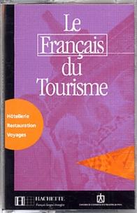 Le Francais du Tourisme - Cassette audio.pdf