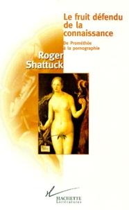 Roger Shattuck - .