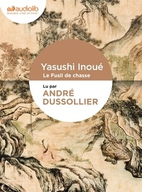 Yasushi Inoué - Le Fusil de chasse. 1 CD audio MP3