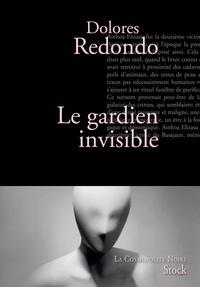 Dolores Redondo - Le gardien invisible.