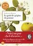 Katharina Hagena - Le goût des pépins de pomme. 1 CD audio MP3