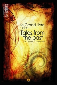Otherlands - Le grand livre des Tales from the past.