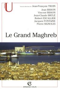 Le Grand Maghreb (Algérie, Libye, Maroc, Mauritanie, Tunisie) - Mondialisation et construction des territoires.pdf