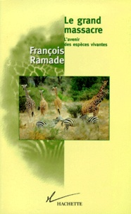 François Ramade - .