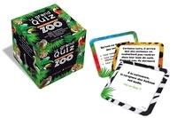 Aurore Meyer - Le grand quiz Une saison au zoo - 250 questions sur les stars de l'émission !.