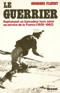 Georges Fleury - Le Guerrier.