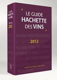 Deedr.fr Le Guide Hachette des vins Image