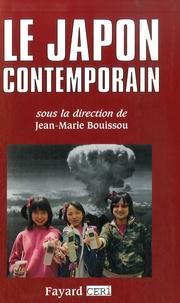 Jean-Marie Bouissou - Le Japon contemporain.