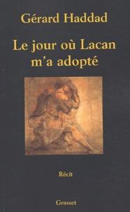Gérard Haddad - .