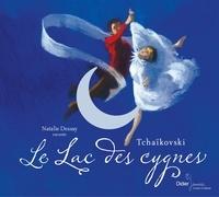 Pierre Coran et Marc Dumont - Le Lac des cygnes (CD).