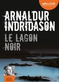 Arnaldur Indridason - Le lagon noir. 1 CD audio MP3