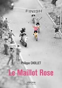 Philippe Chollet - Le Maillot Rose.