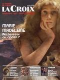 Benoît de Sagazan - Le monde de la Bible Hors série N°224 : Marie-Madeleine, pécheresse ou femme apôtre ?.