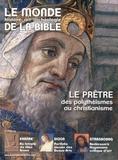 Benoît de Sagazan - Le monde de la Bible N° 232, mars 2020 : .