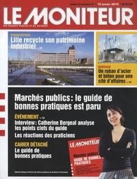 Le Moniteur des travaux publics et du bâtiment N° 5538, 15 Janvier.pdf