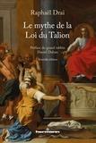 Raphaël Draï - Le mythe de la Loi du Talion.