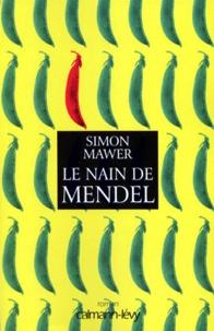 Simon Mawer - Le nain de Mendel.