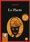 Lars Kepler - Le Pacte. 2 CD audio MP3