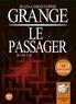 Jean-Christophe Grangé - Le passager. 2 CD audio MP3