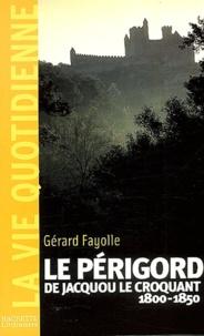 Gérard Fayolle - .