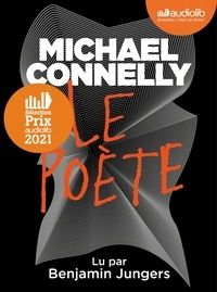 Michael Connelly - Le poète. 2 CD audio MP3