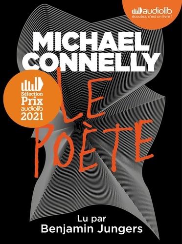 Le poète  avec 2 CD audio MP3